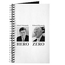 Hero - Zero Journal
