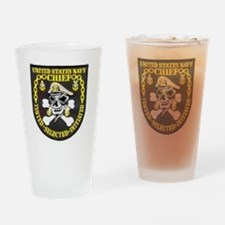 CPO, SCPO and MCPO Drinking Glass