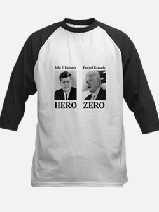 Hero - Zero Tee