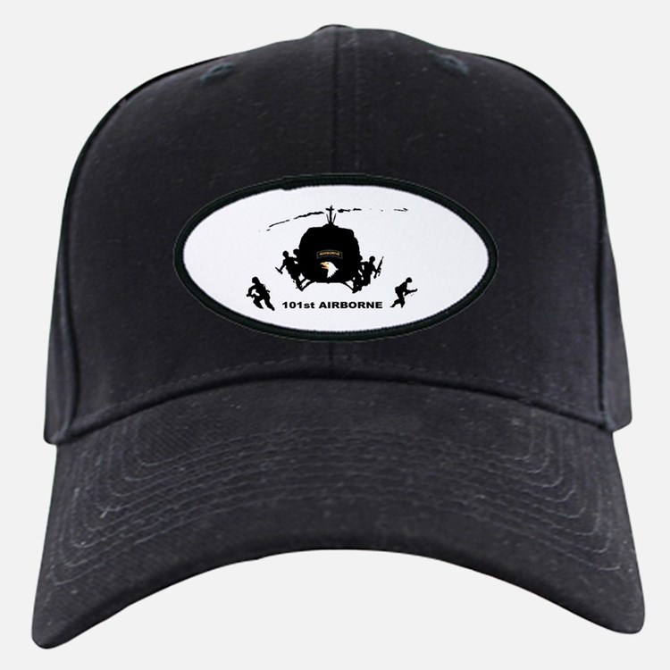 101st airborne Baseball Hat