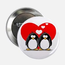 """Loving Couple 2.25"""" Button (10 pack)"""