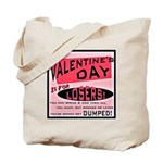 Valentine's Day for Losers Book / Laptop /Tote Bag