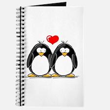 Love Penguins Journal