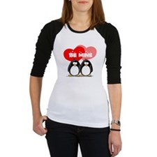 Be Mine Penguins Shirt