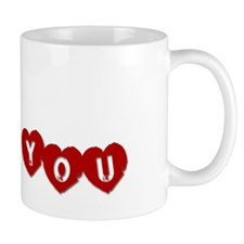 I'll Cover You Mug