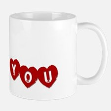 I'll Cover You Mug