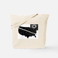 2017 USA Eclips Tote Bag
