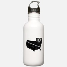 2017 USA Eclips Water Bottle