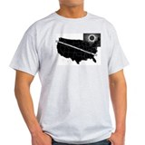 Eclipse 2017 Light T-Shirt