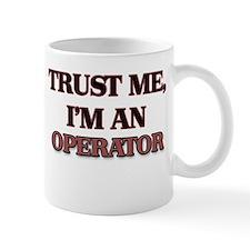 Trust Me, I'm an Operator Mugs