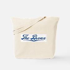 The Bronx, NY Tote Bag