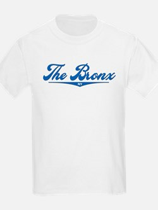 The Bronx, NY Kids T-Shirt
