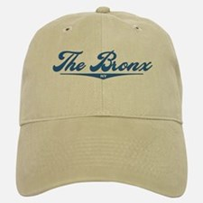 The Bronx, NY Baseball Baseball Cap