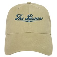 The Bronx, NY Baseball Cap