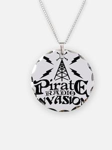 Pirate Radio Invasion Necklace
