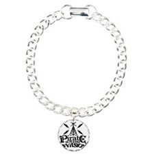Pirate Radio Invasion Bracelet