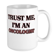 Trust Me, I'm an Oncologist Mugs