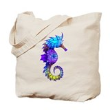 Seahorse Bags & Totes