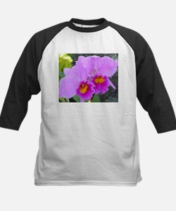 Lavender Orchids Tee