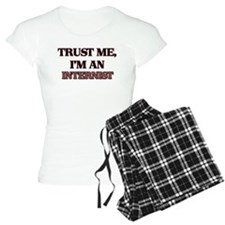 Trust Me, I'm an Internist Pajamas