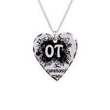 OT Splash Necklace