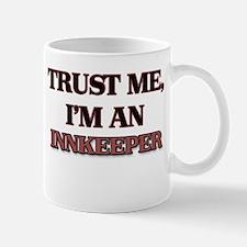 Trust Me, I'm an Innkeeper Mugs
