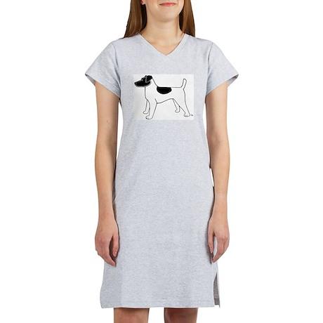 Amelia Jack Russell Terrier Nightshirt