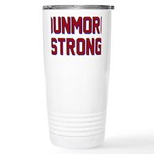 DUNMORE STRONG Travel Mug