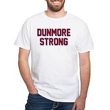 DUNMORE STRONG T-Shirt