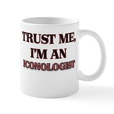 Trust Me, I'm an Iconologist Mugs