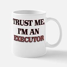 Trust Me, I'm an Executor Mugs