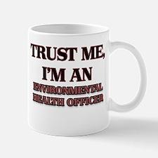 Trust Me, I'm an Environmental Health Officer Mugs