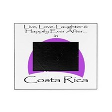 Live, Love, Laughter Happily Ever After Picture Frame