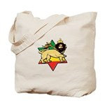 Zion Lion Tote Bag