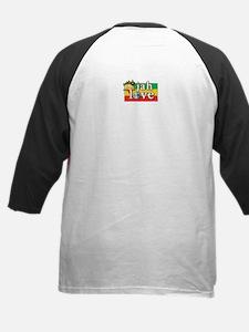 Zion Lion Kids Baseball Jersey