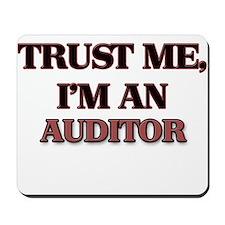 Trust Me, I'm an Auditor Mousepad
