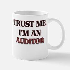 Trust Me, I'm an Auditor Mugs
