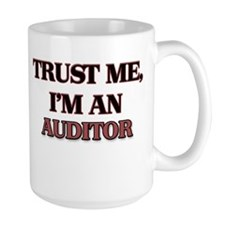 Trust Me, I'm an Auditor Mugs