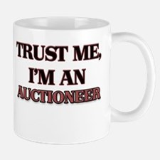 Trust Me, I'm an Auctioneer Mugs