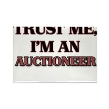 Trust Me, I'm an Auctioneer Magnets
