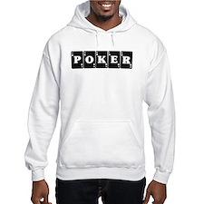 Poker Cards Hoodie