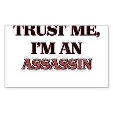 Trust Me, I'm an Assassin Decal