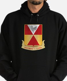 Army - 97th Artillery Group (Air Defense) Hoodie