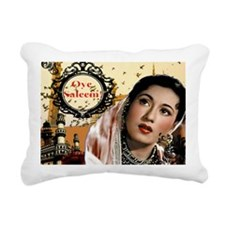 Bollywood Special Series Rectangular Canvas Pillow