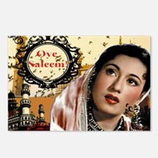 Bollywood Special Series Postcards (Package of 8)