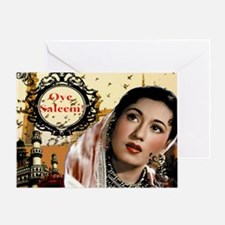 Bollywood Special Series Greeting Card