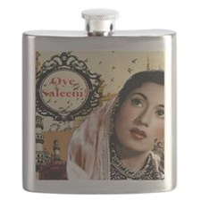 Bollywood Special Series Flask
