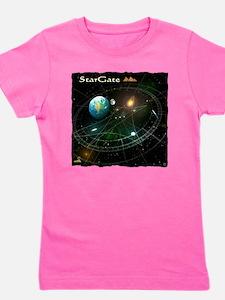 StarGate Girl's Tee