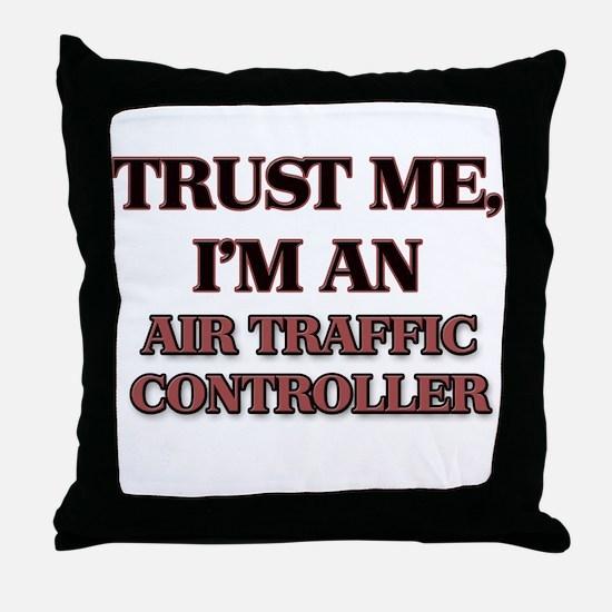 Trust Me, I'm an Air Traffic Controller Throw Pill
