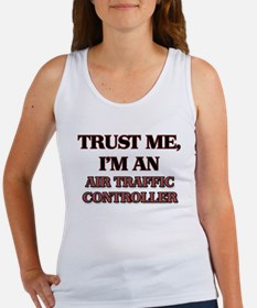 Trust Me, I'm an Air Traffic Controller Tank Top